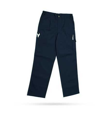 Industrial Work Trousers Manufacturers in Bangalore
